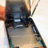 iphone 3GS LCD skärm kontakt N1 2