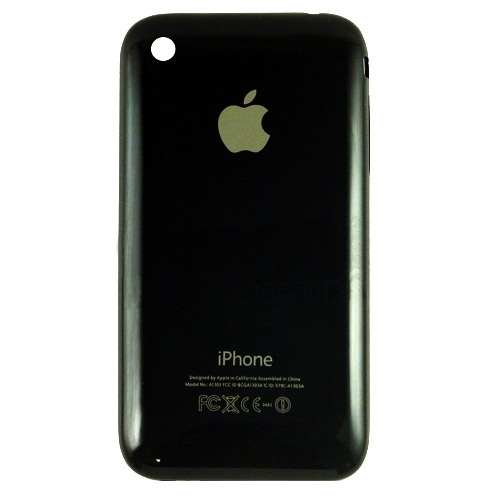 iphone 3G baksida byte