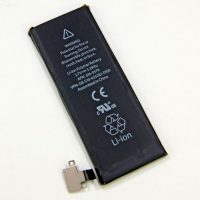 iphone 4S byte av batteri 1