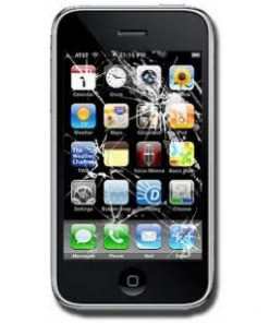iPhone 3Gs glasbyte touch iPhone 3G glasbyte touch