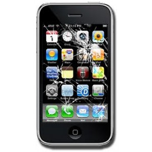iPhone 3G glasbyte touch iPhone 3Gs glasbyte touch