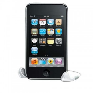ipod touch 2 3