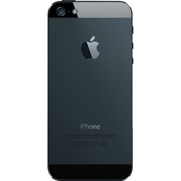 apple_iphone 5 baksida bye
