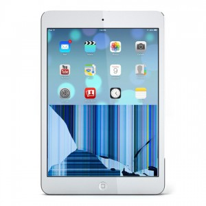 iPad mini Retina Displaybyte