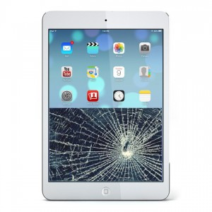 iPad mini Retina Glasbyte