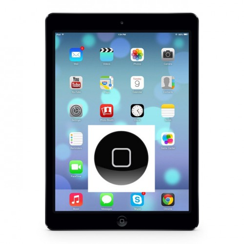 iPad-Air-byte-av-hemknapp