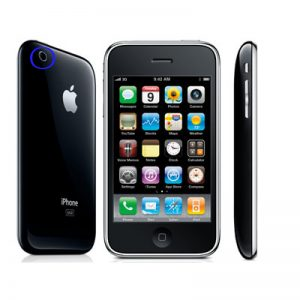 iPhone-3GS-byte-av-kamera