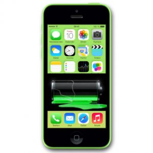 iPhone-5C-byte-av-batteri