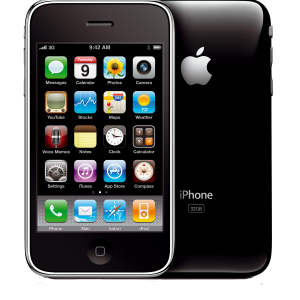 iPhone 3GS / 3G