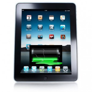 iPad--byte-av-batteri