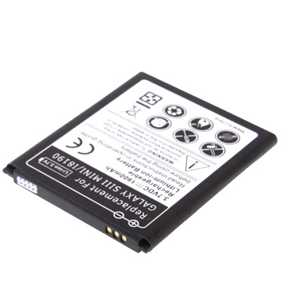 Samsung Galaxy S3 mini Batteri