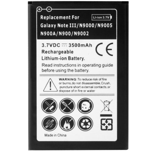 Samsung Galaxy Note 3 batteri