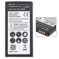 Samsung Galaxy S5 Batteri