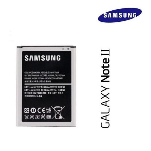 Samsung Galaxy Note 2 batteri (original)