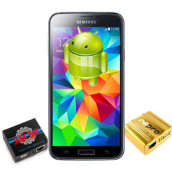 galaxy s5 mjukvara software