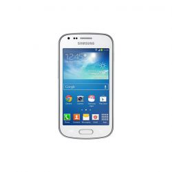 Samsung Galaxy Trend Plus Glasbyte