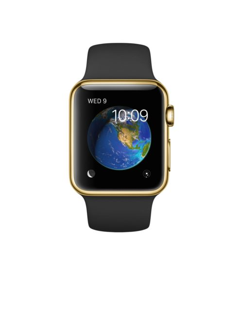 Apple Watch skärmbyte apple-watch-edition/38-mm-boett-18-karats-gult-guld-svart-sportband