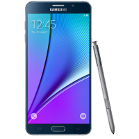Samsung Galaxy Note 5 Skärmbyte (original)