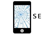 !!!iPhone SE Skärmbyte (Apple Original)