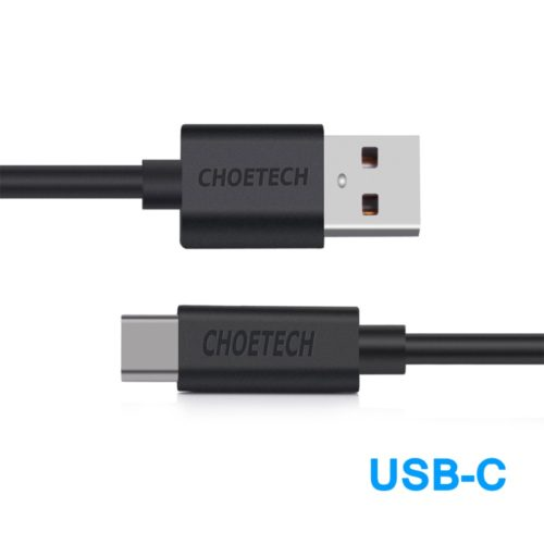 USB-C-kabel till Android Smart Phone