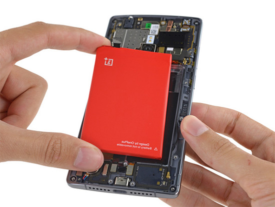 oneplus-one-batteribyte