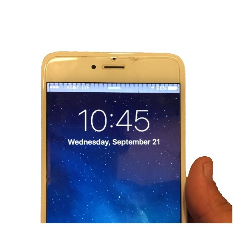 iPhone 6 Plus touch disease reparation