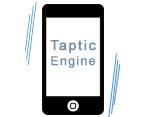 Laga taptic engien iPhone 7, 7 Plus (Vibrator)
