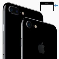 iPhone 7, 7 Plus Strömknapps byte