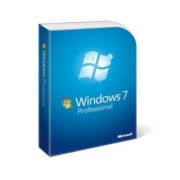 Windows 7 Professional (64-bit OEM)