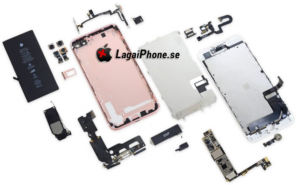iphone-7-plus-reparation-Mölnlycke