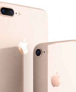 iPhone 8, 8 Plus byte av baksida laga göteborg