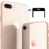 iPhone 8, 8 Plus ljudlös knapp