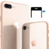 iPhone 8, 8 Plus Strömknapps byte