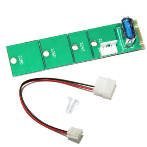 M.2-(NGFF)-to-USB3.0-Adapter-Card