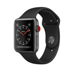 Apple Watch Series 3 skärmbyte (Original)