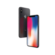 iPhone X 2nd Gen skärmbyte (Apple Original)