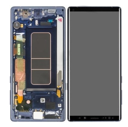 Reparera Samsung Galaxy Note 9 Display Skärm