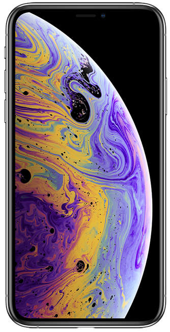 iphone xs skärmbyte