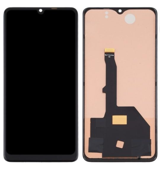 Huawei P30 Pro TFT Material LCD Screen (Don't support fingerprint identification)