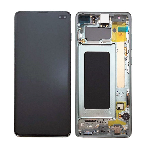 Samsung Galaxy S10 Plus skarm (Original) - G975