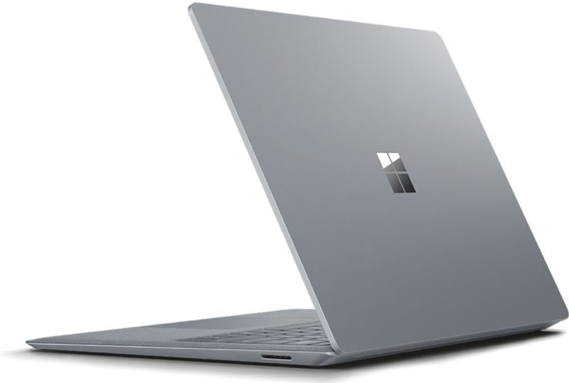 Microsoft Surface Laptop 2 Skärmbyte och reparation