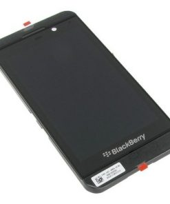 Blackberry Z10 4G Skärm med LCD-display