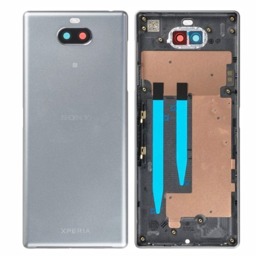 Sony Xperia 10 Plus baksida byte