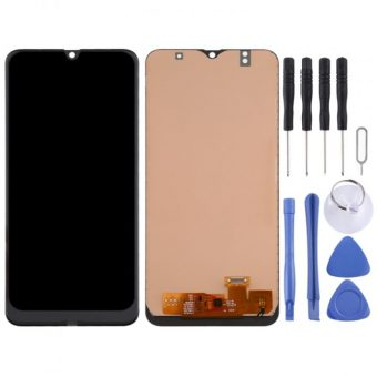 incell LCD Screen and Digitizer Full Assembly for Galaxy A30 / A50 / A50s (Not Supporting Fingerprint Identification)