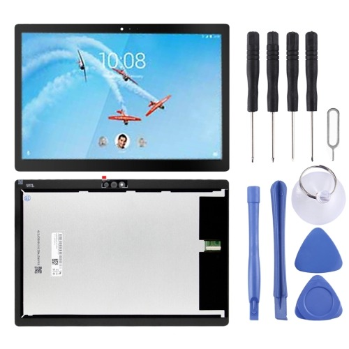 LCD Screen and Digitizer Full Assembly for Lenovo Tab M10 / Tab 5 Plus TB-X605L TB-X605F TB-X605M TB-X605