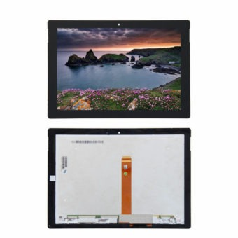 Microsoft Surface skärm LCD touch