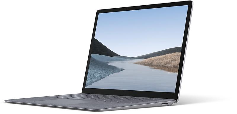 Microsoft Surface Laptop 3 Skärmbyte