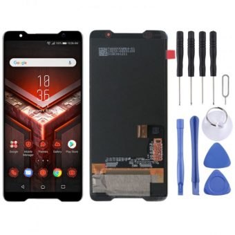 LCD Screen and Digitizer Full Assembly for Asus ROG Phone / ZS600KL